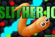 Slither.io мод на андроид