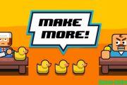 Make More скачать на андроид | Мод много денег