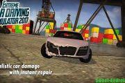 Extreme Car Driving Simulator мод много денег на андроид