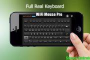 Wifi Mouse Pro на андроид