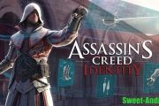 Assassins creed: Identity на андроид