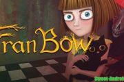 Скачать Fran Bow на андроид (Full)