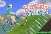 Happy Wheels скачать на андроид (Full)