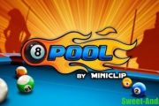 8 ball pool на андроид