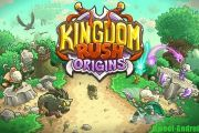 Kingdom Rush: Origins на андроид