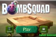 Bombsquad на android
