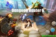 Dungeon Hunter 6 на андроид