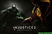 Injustice 2 на андроид