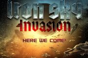 Iron Sky Invasion скачать бесплатно на андроид