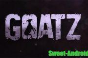 Goat Simulator GoatZ на андроид
