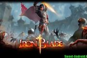 Iron Blade - Medieval Legends на андроид
