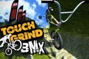 Скачать игру Touchgrind BMX на андроид