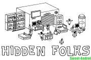 Hidden Folks на андроид