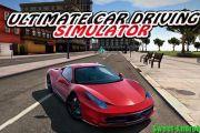 Ultimate Car Driving Simulator много денег и алмазов