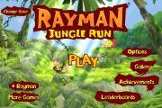 Rayman Jungle Run скачать на андроид полная версия бесплатно