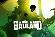 Badland на андроид
