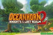 Oceanhorn 2: Knights of the Lost Realm на андроид