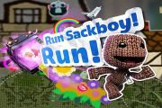 Run Sackboy! Run