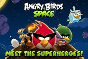 Angry Birds Space скачать бесплатно