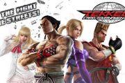 Tekken Card Tournament на андроид