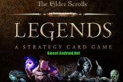 The Elder Scrolls Legends на андроид