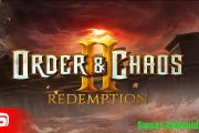 Order and chaos 2: Redemption на андроид