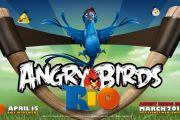 Angry Birds Rio скачать бесплатно на андроид