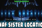 Five Nights at Freddy's 5: Sister location на андроид