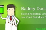 Battery saver (Battery Doctor) для андроид
