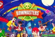 Bowmasters скачать на андроид