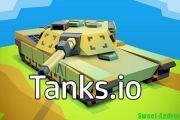 Tanks.io на андроид