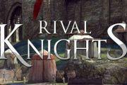 Rival knights на андроид скачать бесплатно