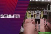 Football Manager 2019 на андроид