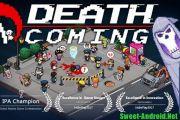 Death Coming на андроид