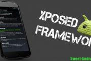 Скачать программу Xposed Installer на андроид
