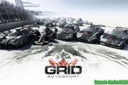GRID Autosport на андроид