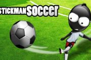 Stickman soccer 2014 скачать полную версию на андроид
