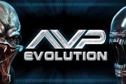 AVP: Evolution на андроид
