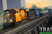 Train Simulator PRO 2018 на андроид