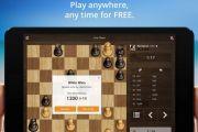 Шахматы для андроид скачать на русском языке