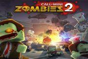 Call of mini: Zombies 2