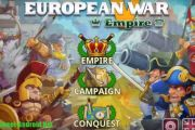 Скачать European War 5: Empire  на андроид