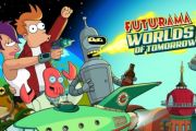 Futurama: Worlds of Tomorrow MOD много денег