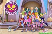Winx Club: Winx Fairy School на андроид (FULL)