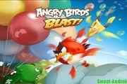 Скачать Angry Birds: Blast на андроид