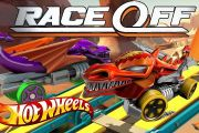 Hot Wheels: Race Off скачать на андроид с модом на деньги