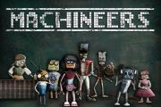Machineers скачать на андроид