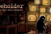 Игра Beholder на андроид скачать бесплатно