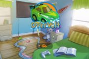 OverVolt: crazy slot cars