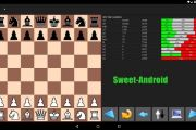 Perfect chess trainer на android